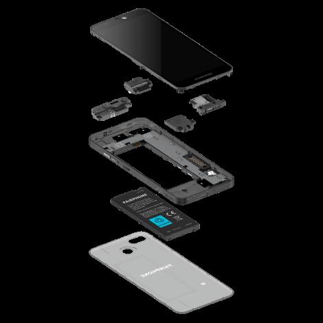 FP3 Display Modul