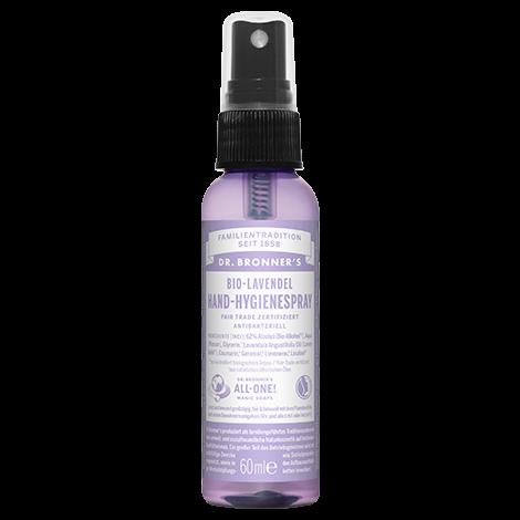 Desinfektionsspray Lavendel