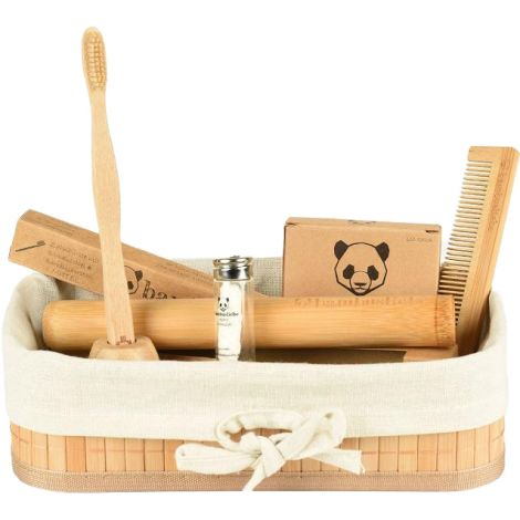 Bambus Hygieneset