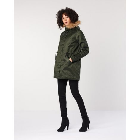 Nordic Lights Parka