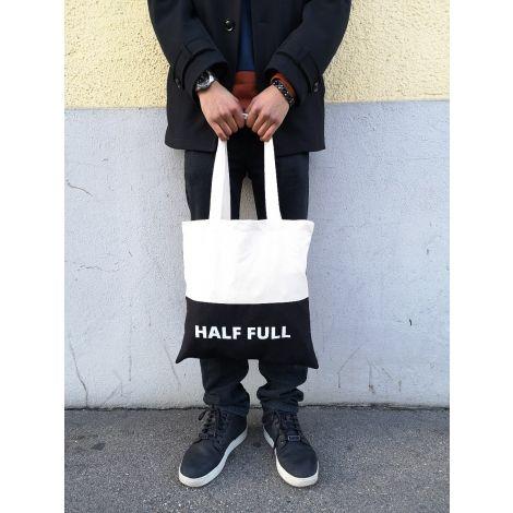 Totebag Half Full