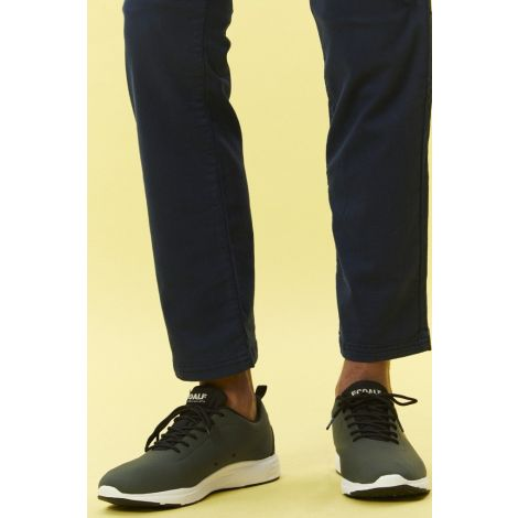 Oregon Sneakers Man Khaki