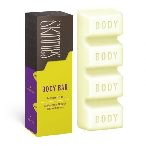 Body Bar Lemongrass