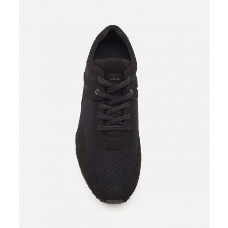 Low Seed Runner Black Vegan