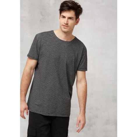 T-Shirt Casual #STRIPES