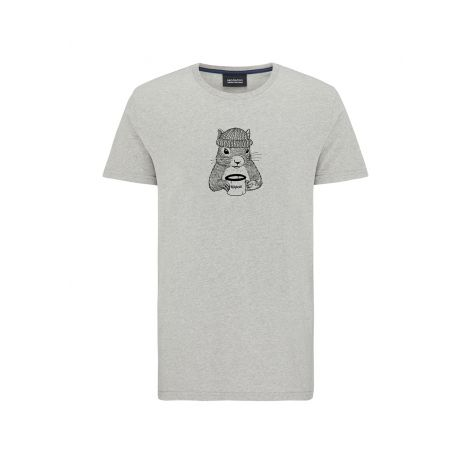 Basic T-Shirt #SQUIRREL