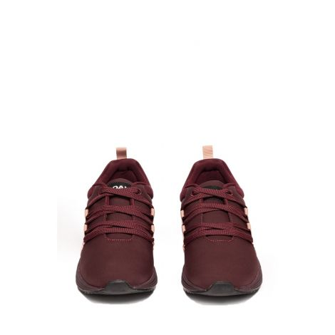 Nasumi Sneakers Woman Wine