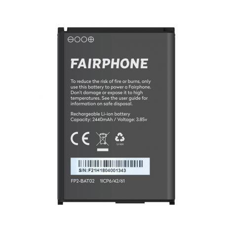 FP2 Battery RSW