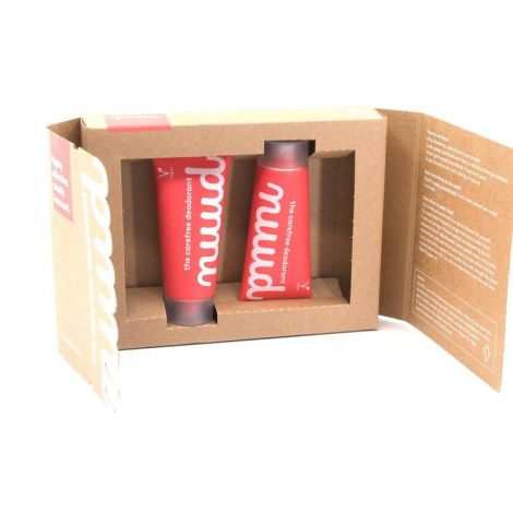 Deodorant Smarter Pack 20ml Doppelpack