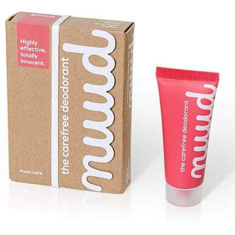 Deodorant Starter Pack 15ml