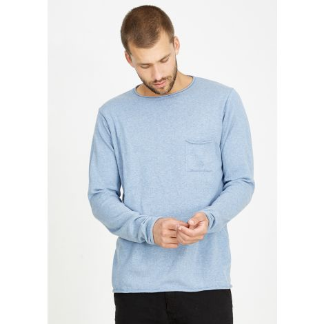 Light Knit Pocket