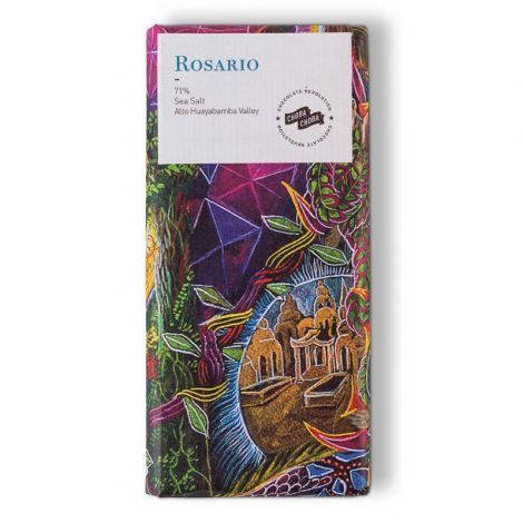 Rosario 71% Meersalz 91g