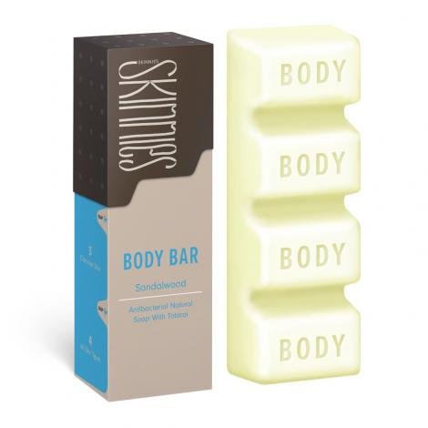 Body Bar Sandalwood