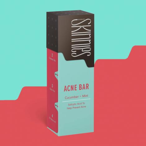 Acne Bar Cucumber and Mint