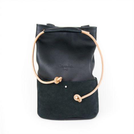 SON SERRA backpack black
