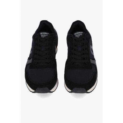 Yale Sneakers Man Black