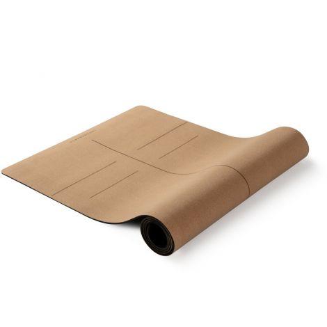 Cork Yogamatte FOCUS!