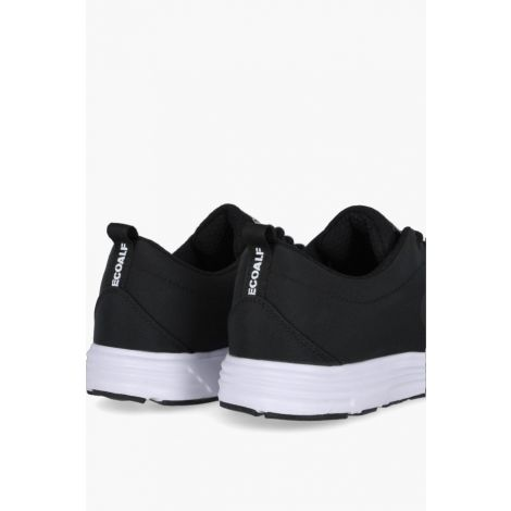 Oregon Sneakers Woman Black