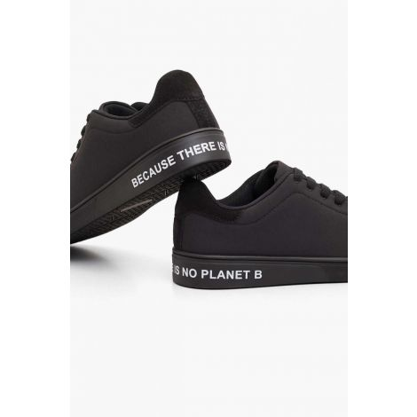Sandford Basic Sneakers Woman Black