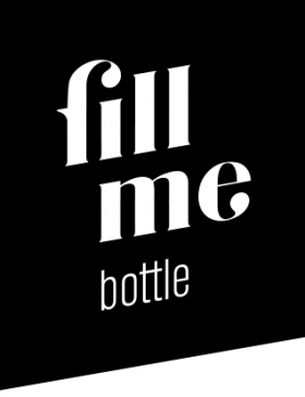 Fill Me Bottle